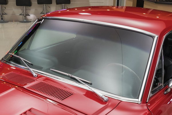 1968 Ford Mustang Fastback Shelby GT500 Tribute  for Sale $129,900