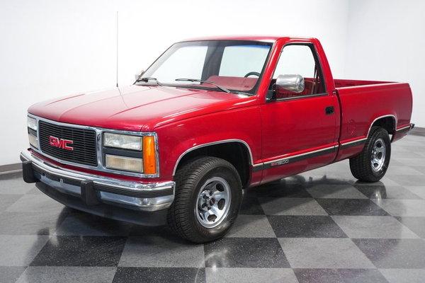 1991 GMC 1500 Sierra  for Sale $16,995