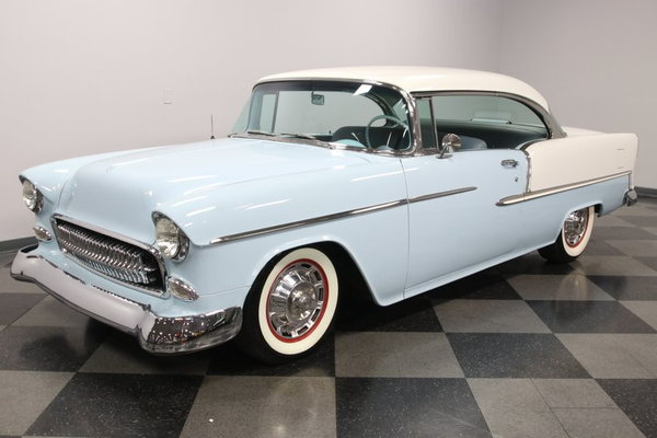 1955 Chevrolet Bel Air  for Sale $45,995