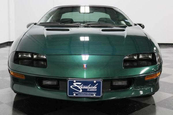 1994 Chevrolet Camaro Z/28  for Sale $10,995