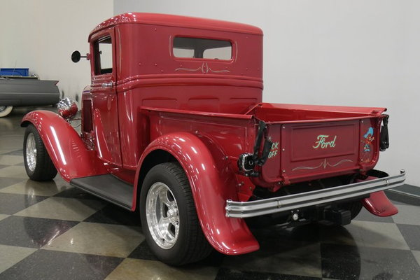1933 Ford Pickup  for Sale $32,995