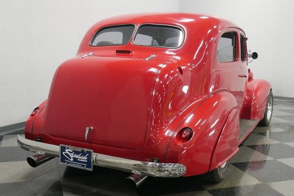 1938 Pontiac Sedan Humpback  for Sale $34,995