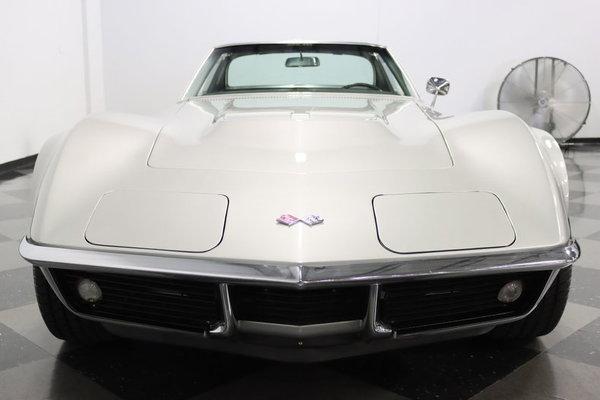 1968 Chevrolet Corvette L89  for Sale $139,995