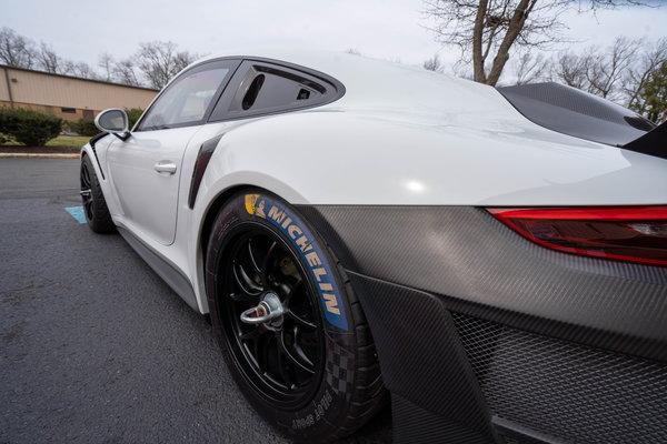 2020 Porsche GT2 MR Clubsport  for Sale $639,500