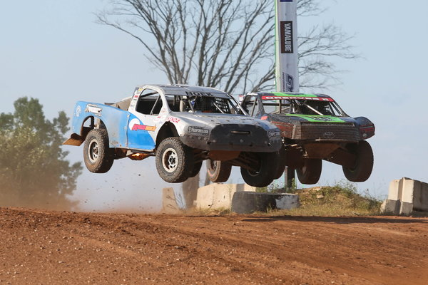 COR Pro-4 off road race truck, Greaves chassis  for Sale $80,000