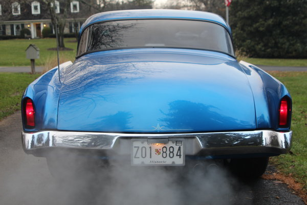 Blown 1953 Studebaker Commander  for Sale $49,900