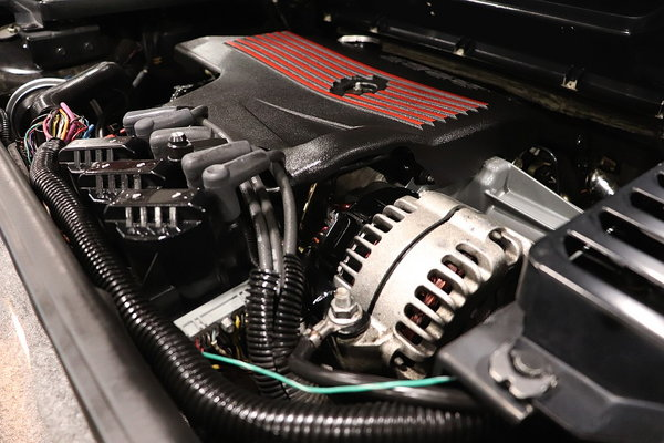 1986 Pontiac Fiero  for Sale $19,850