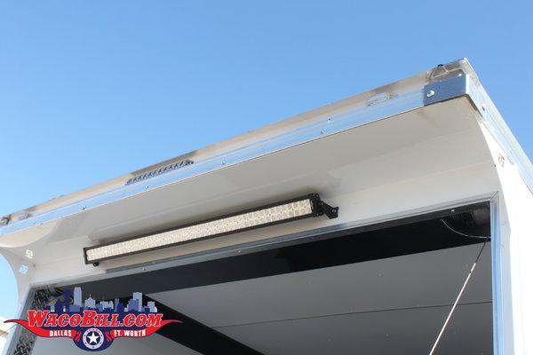 48' United X-Height Super Hauler Gooseneck Wacobill.com