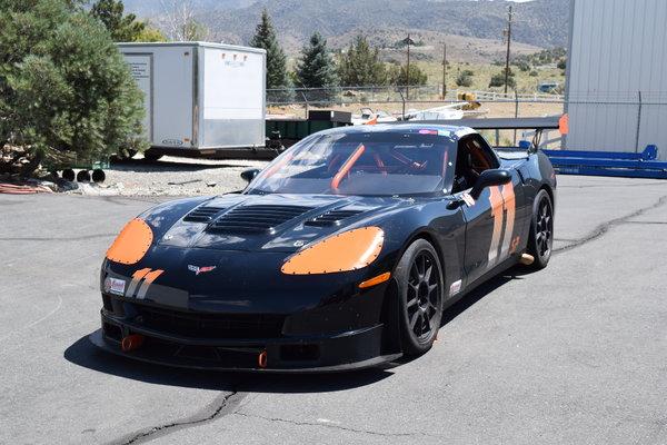 2008 C6 Corvette  for Sale $45,000