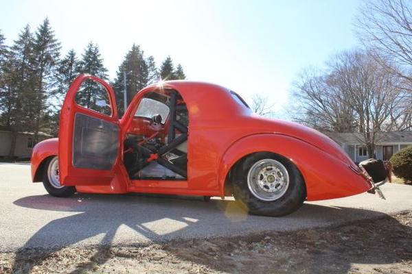 1941 Willys   for Sale $75,000