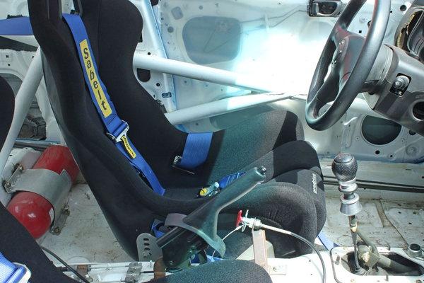 Subaru Legacy (2013 S1 New England Hillclimb Champion)  for Sale $13,900