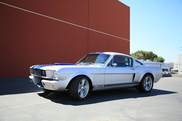 1965 40th Anniversary Shelby GT350SR Fastback  for Sale $105,000