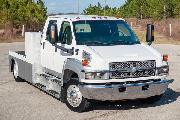 2003 Chevrolet C3500  for Sale $33,900