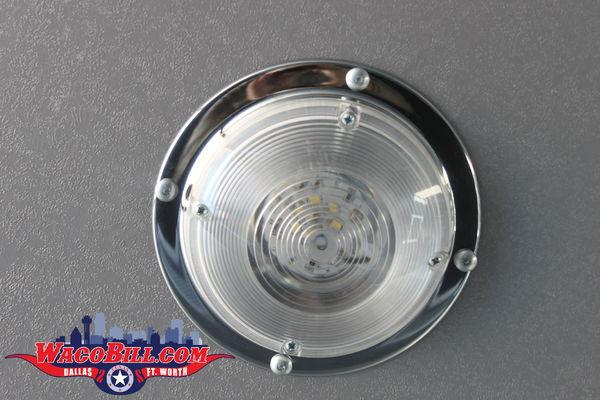 """28' Auto Master +18"""" Black-Out Silver Wacobill.com"""