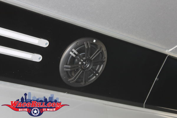 """28' Black-Out Auto Master +18"""" X-Height Wacobill.com"""