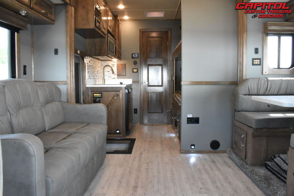 2022 17' TOTERHOME WITH BUNKS! ANOTHER 1ST FROM CAPITOL!!!