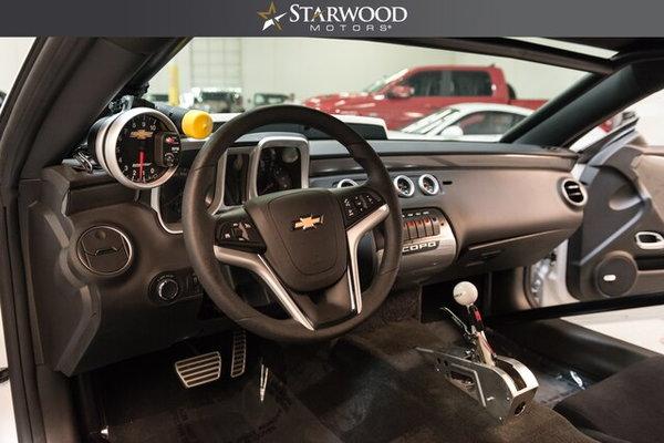 2014 COPO Camaro  for Sale $90,000