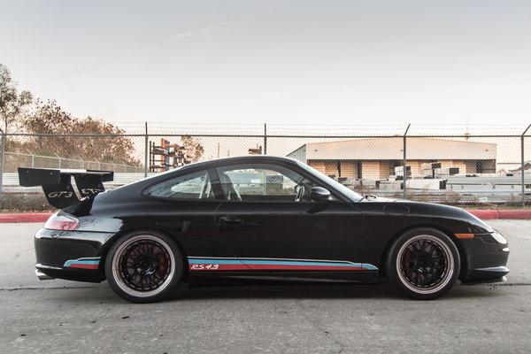 2005 Porsche 911  for Sale $92,000