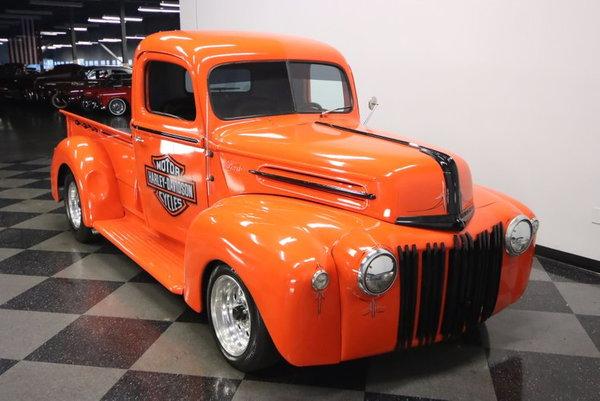 1946 Ford Pickup Custom  for Sale $38,995