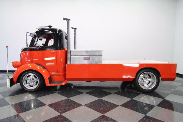 1942 Ford Cabover  for Sale $59,995