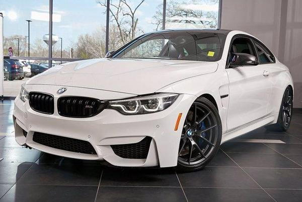 2019 BMW M4  for Sale $64,200