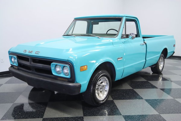 1968 GMC 1500  for Sale $17,995