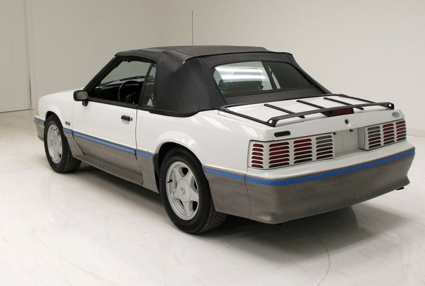 1988 Ford Mustang GT Convertible  for Sale $9,500