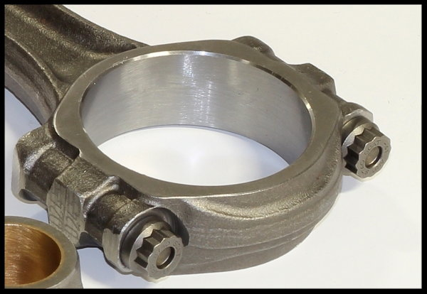 BBC CHEVY 496 ASSEMBLY SCAT & WISECO +20cc DOME 4.280   for Sale $1,439