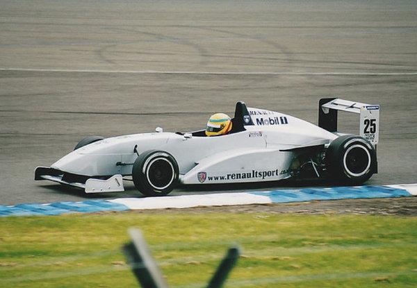 Wtb Formula Renault parts  for Sale $1