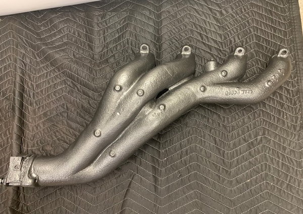 427 Ford FE Long Tube Manifolds  for Sale $2,150