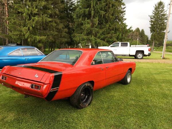 1970 DODGE DART  for Sale $14,949