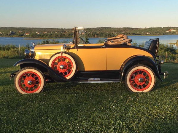 1930 FORD MODEL A  for Sale $29,949