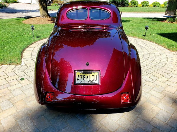 1941 WILLYS COUPE  for Sale $99,900