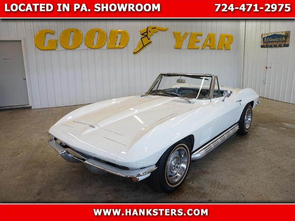 1967 Chevrolet Corvette  for Sale $54,900