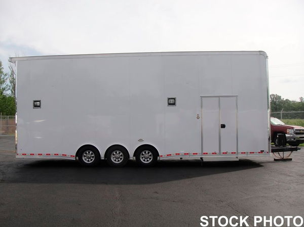 2019 United Ultimate 8.5' x 30' TAG Stacker  for Sale $42,102