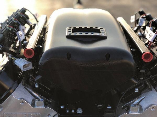 Billet Intake Manifold for Big Block Chevy Engine  for Sale $5,217