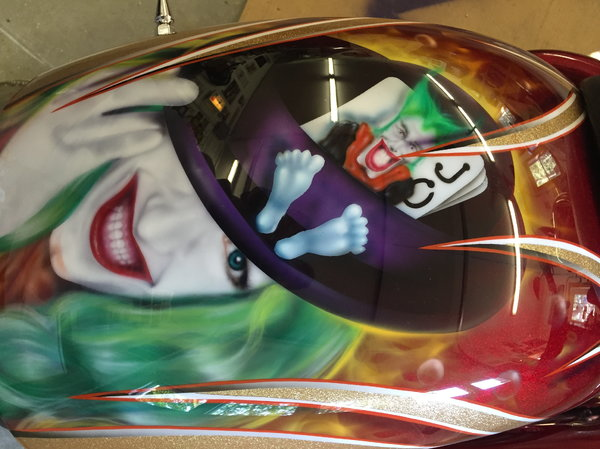 The Joker  for Sale $11,995