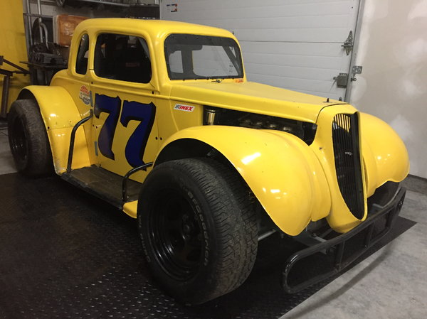 32 Coupe Legend Race Car For Sale In Lake Stevens Wa Racingjunk
