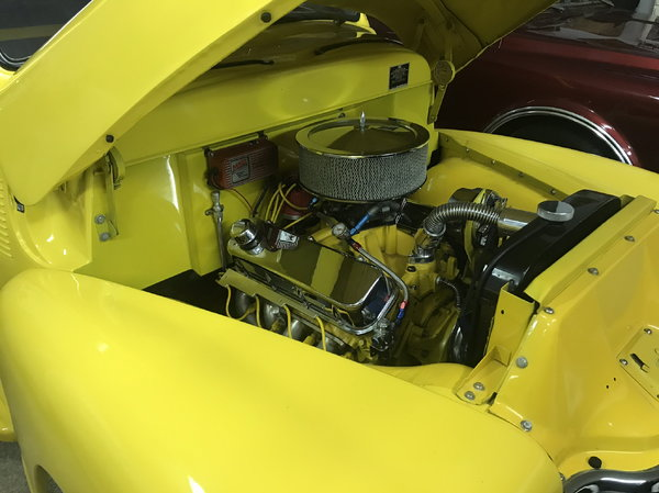 1948 Chevy Pick Up  for Sale $32,500