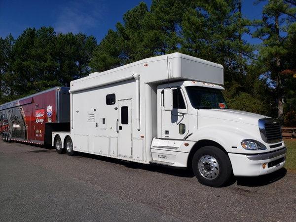 2005 NRC 18FT   for Sale $129,000