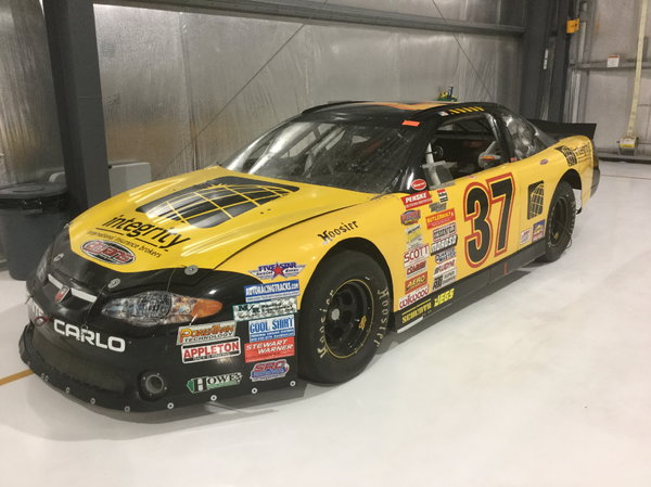 ASA/GTA/NASA Road Course Stock Car   for Sale $23,000