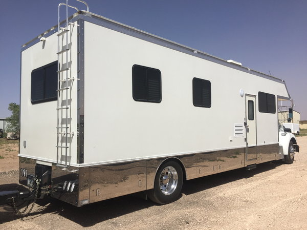 Renegade Combo Truck and Trailer great shape  for Sale $128,000