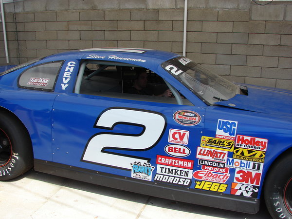 Super Late Model, Perimeter Chassis, Turn Key Race Ready!   for Sale $6,800