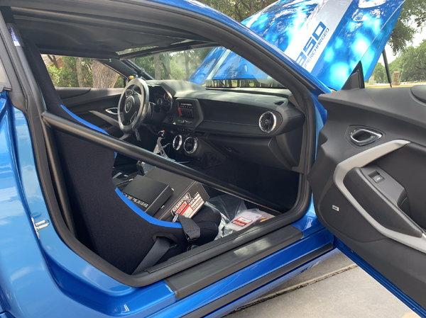 2019 Copo Camaro 50th Anniversary Edition   for Sale $138,000