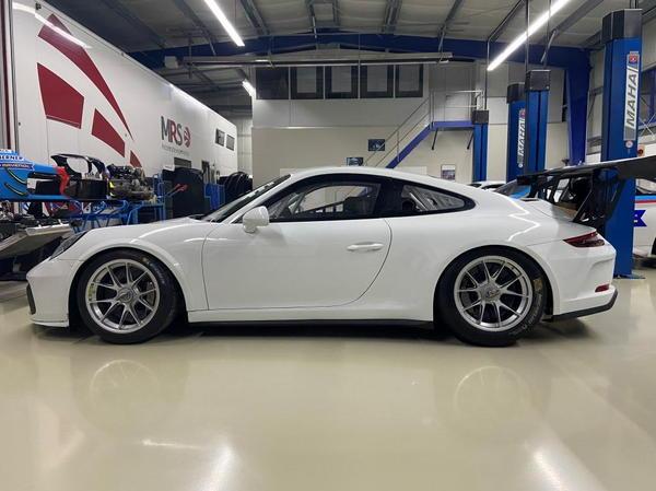 2017 Porsche 911 GT3 Cup  for Sale $169,900
