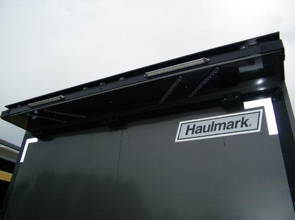 Haulmark Edge Pro 8.5x28