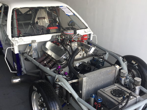 73 Pinto  for Sale $35,000