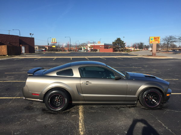 2005 Ford Mustang  for Sale $15
