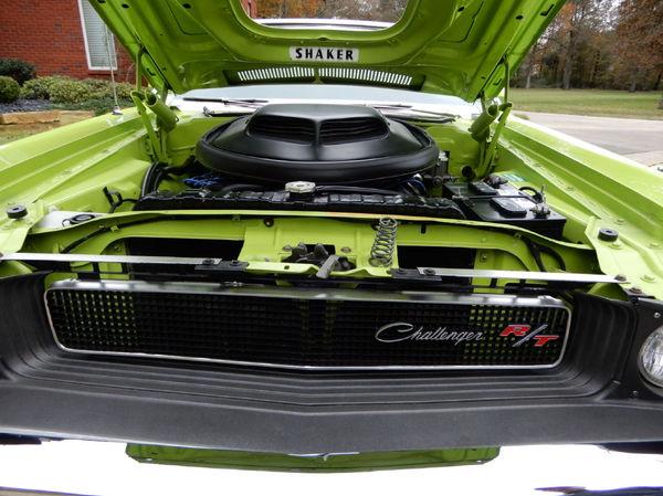 1970 Dodge Challenger  for Sale $125,500