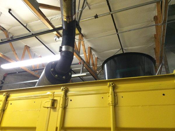 Turnkey Diesel Engine Dyno  for Sale $162,000